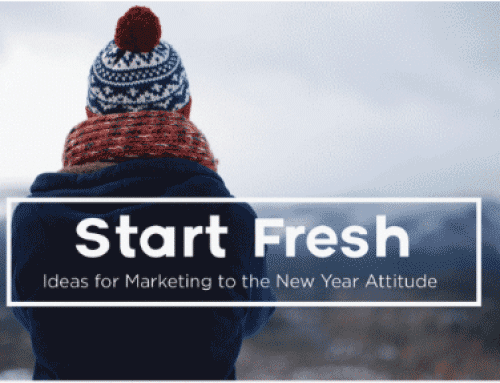 Start the New Year Fresh with Power Direct Marketing