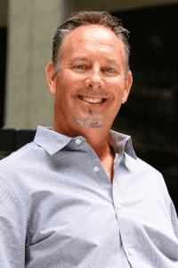 larger picture of Scott Grier, member of the power direct executive team