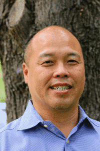 larger picture of Tom Ling, member of the power direct executive team