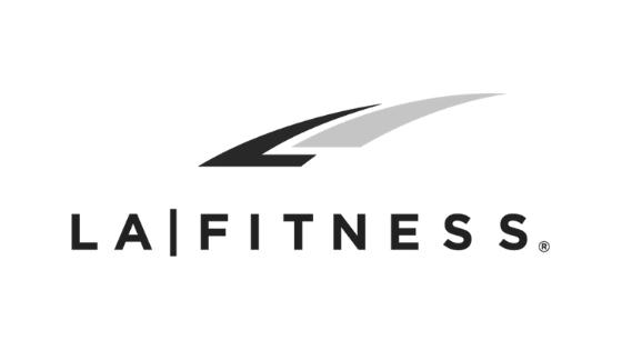 LA Fitness logo