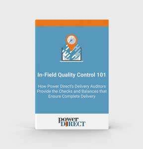 click to open a sample of our in-field quality control 101 white paper